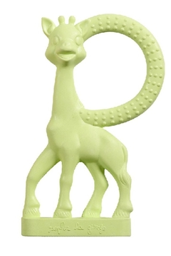 Sophie la Girafe Green Giraffe Teether - Product List Image