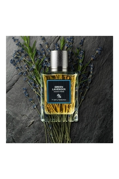 ART OF SHAVING Green Lavender Cologne - Product List Image
