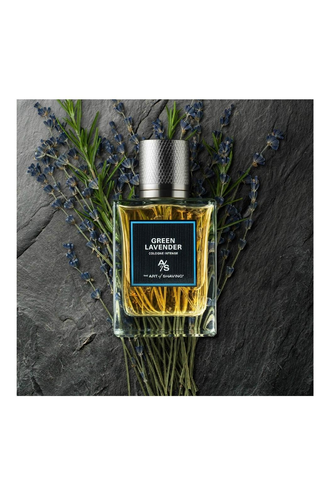 ART OF SHAVING Green Lavender Cologne - Front Cropped Image
