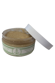 Soap and Water Newport GREEN TEA & ALOE BROWN SUGAR SCRUB - Product Mini Image