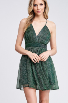 the clothing company Green With Envy Mini - Alternate List Image