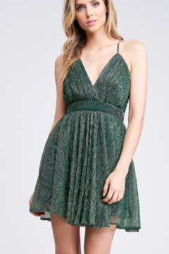 the clothing company Green With Envy Mini - Product List Image