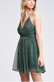 the clothing company Green With Envy Mini - Other