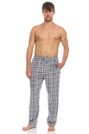 Greg Norman 2 Pack Microfleece Pants - Front cropped