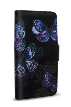 Shoptiques Product: 7 Butterfly Wallet