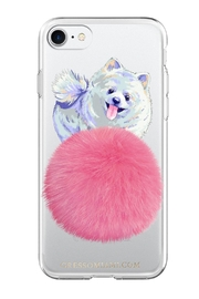 Gresso Miami Pomeranian Furbaby Iphone7 - Product Mini Image