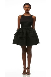 Greta Constantine Backless Bubble Dress - Front cropped