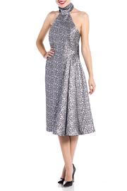 Greta Constantine Balyna Dress - Front full body