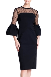 Greta Constantine Laurent Dress - Front full body