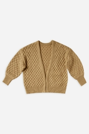 Rylee & Cru Gretal Cardigan Kids - Product Mini Image