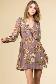 Winslow Collection Gretchen Floral Dress - Product Mini Image