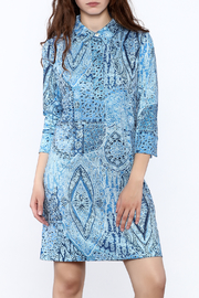 Gretchen Scott Grand Bazaar Dress - Product Mini Image