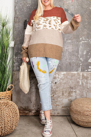 easel  Gretchen Sweater - Product Mini Image