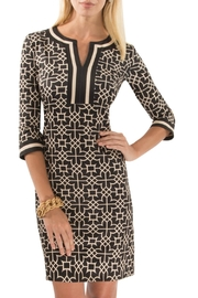 Gretchen Scott Bombay Taj Dress - Product Mini Image