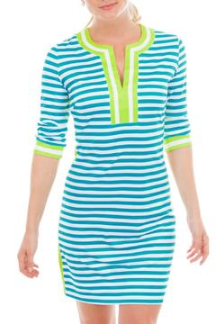 Shoptiques Product: Bright Stripe Dress