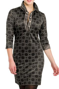 Shoptiques Product: Everywhere Jersey Dress