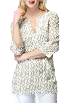 Shoptiques Product: Great Geo Tunic