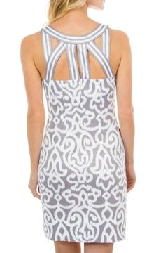 Shoptiques Product: Isosceles Neutral Dress