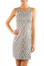 Gretchen Scott Rio Gio Dress - Front cropped