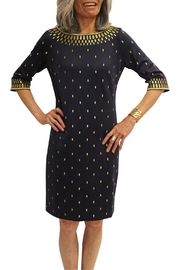 Gretchen Scott Rocket Girl Dress - Front cropped