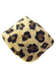 Grevi Faux Fur Animal Hat - Product Mini Image