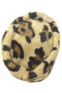 Grevi Faux Fur Animal Hat - Alternate List Image