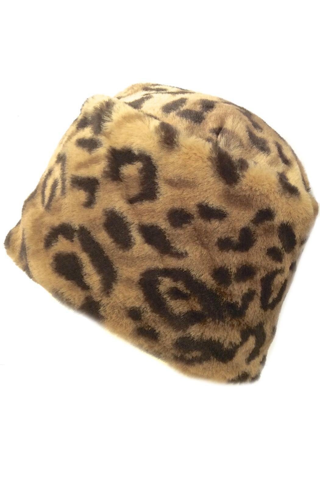 1a34beda665 Grevi Faux Fur Toque from Portland by Moods of Florence — Shoptiques