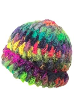 Shoptiques Product: Mohair Knitted Beanie