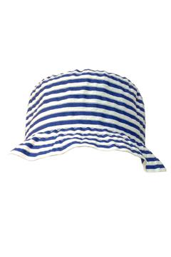 Grevi Nautical Stripes Bow - Product List Image