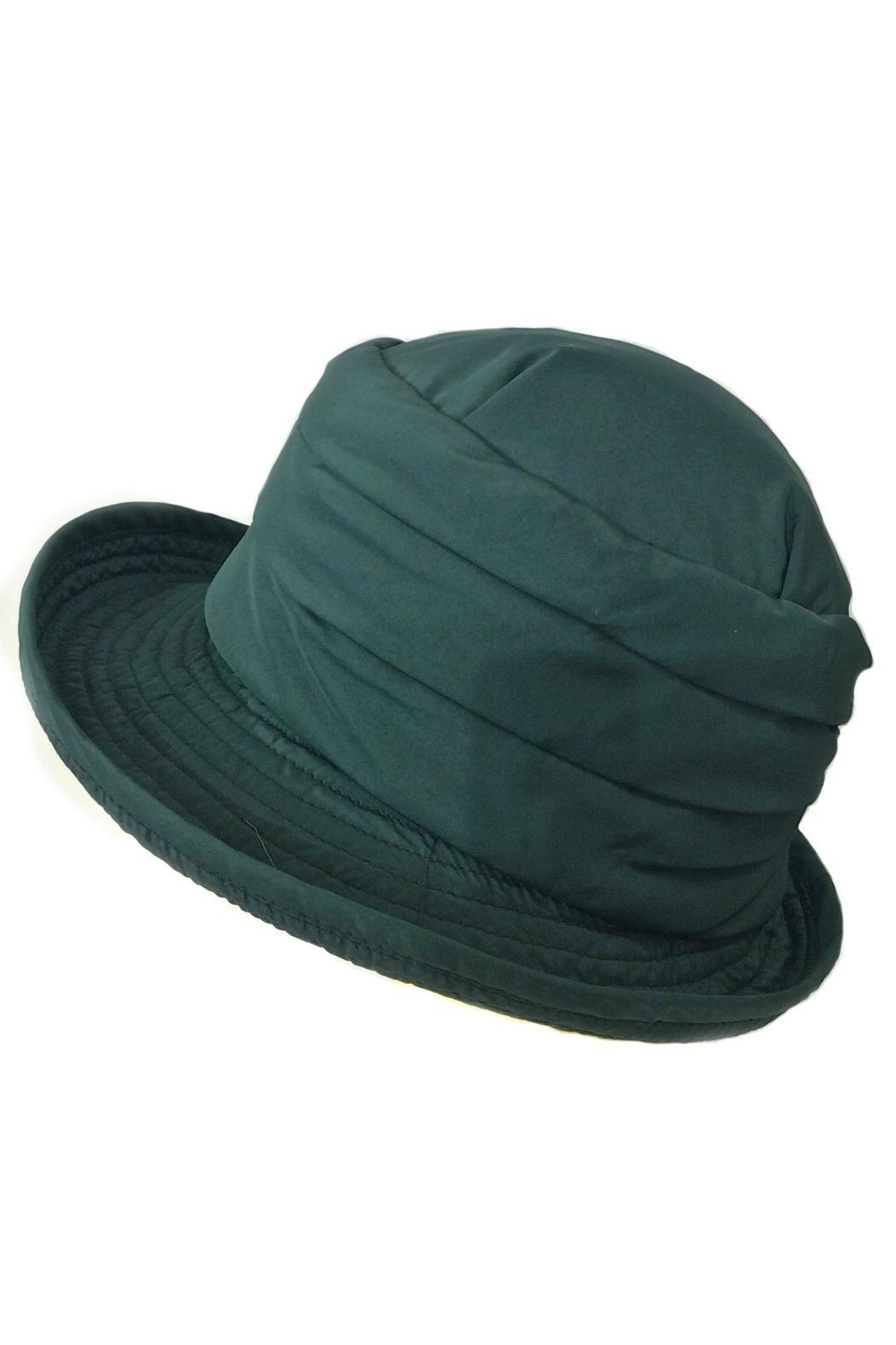 Grevi Solid Rain Hat from Portland by Moods of Florence — Shoptiques 7d5cf03653f4