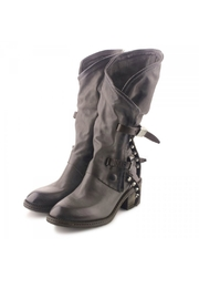 A.S.98 Grey Boot - Product Mini Image