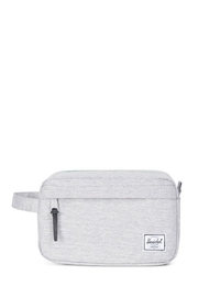 Herschel Supply Co. Grey Chapter Bag - Product Mini Image
