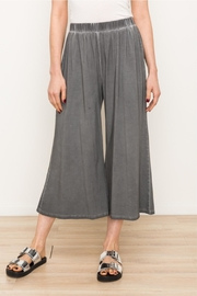 Cashmere N Tee Grey Culotte Dreamer - Product Mini Image