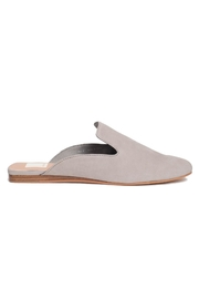 Dolce Vita Grey Nubuck Flats - Other