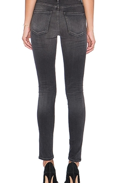 Citizens of Humanity Grey Skinny Jeans - Alternate List Image