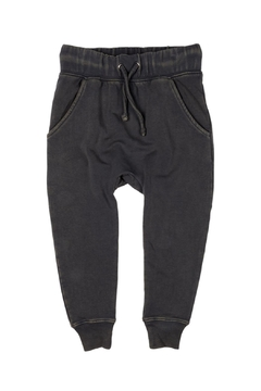 Shoptiques Product: Grey Slouch Trousers