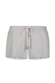 David Lerner Grey Sport Shorts - Product Mini Image