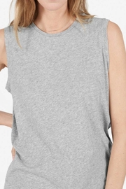 Dolce Vita Grey Tank - Product Mini Image