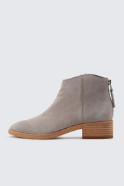 Dolce Vita Grey Tucker Booties - Product Mini Image