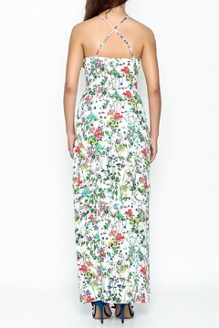 Greylin Floral Maxi Dress - Alternate List Image