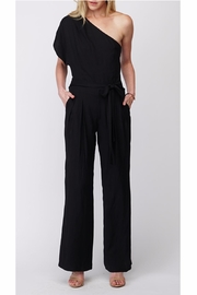 Greylin One Shoulder Jumpsuit - Product Mini Image
