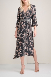 Greylin Jessie Kimono Dress - Product Mini Image