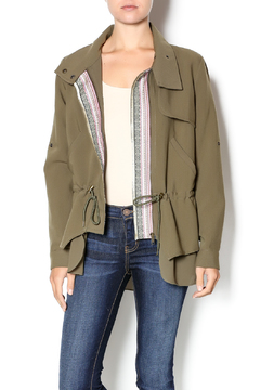 Shoptiques Product: Woven Jacket