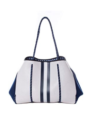 Haute Shore Bags Greyson Neoprene Tote - Front cropped