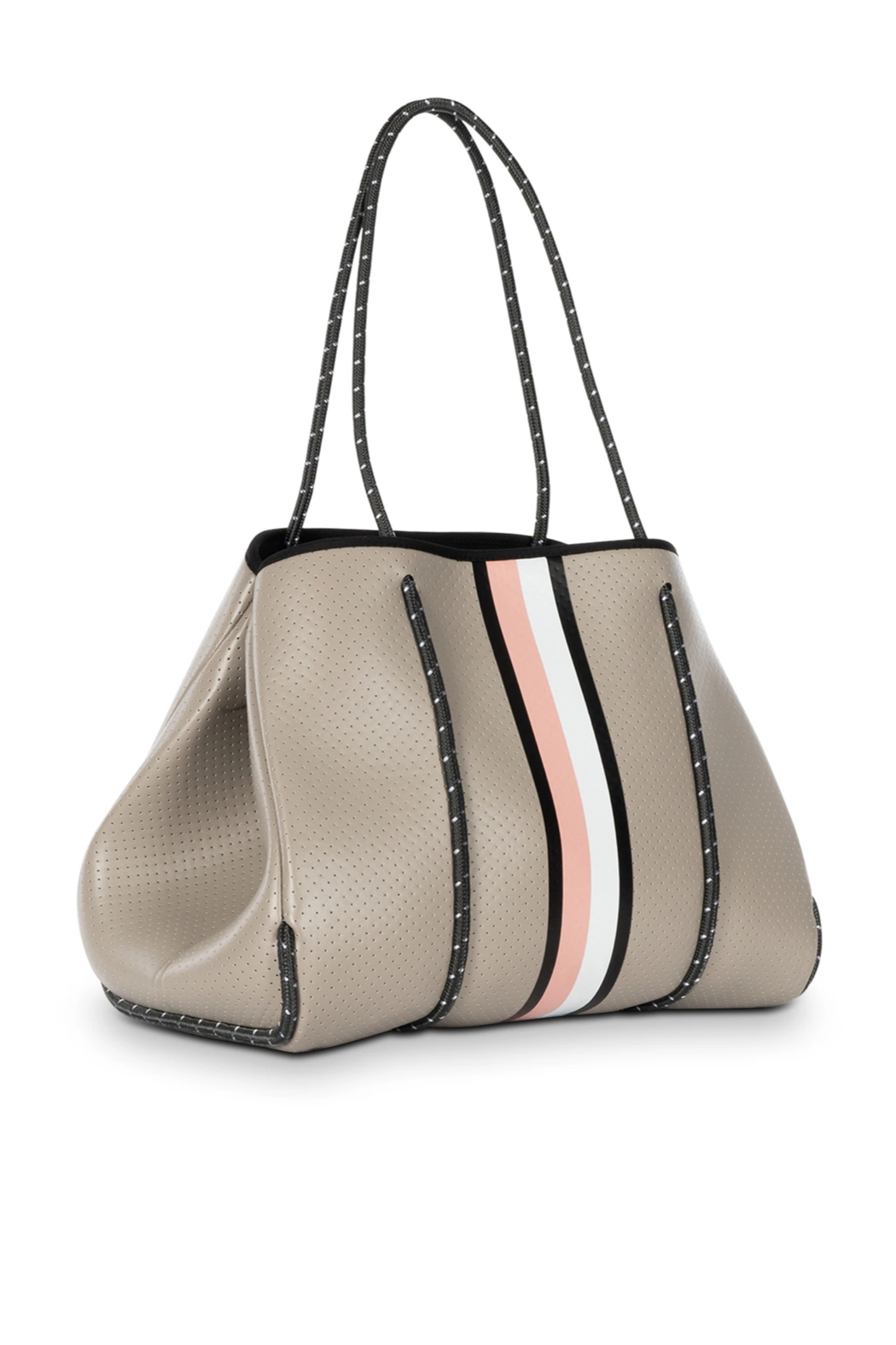 Haute Shore Bags Greyson Neoprene Tote - Side Cropped Image