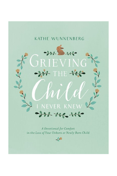 Harper Collins Publishers GRIEVING THE CHILD I NEVER KNEW - Product List Image