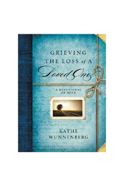 Harper Collins Publishers GRIEVING THE LOSS OF A LOVED ONE - Front full body