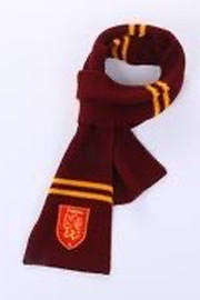 Supplied Griffindor Scarf - Product Mini Image