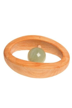 Shoptiques Product: Aries Birthstone Rattle
