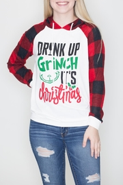 Zutter Grinch Sweatshirt - Product Mini Image